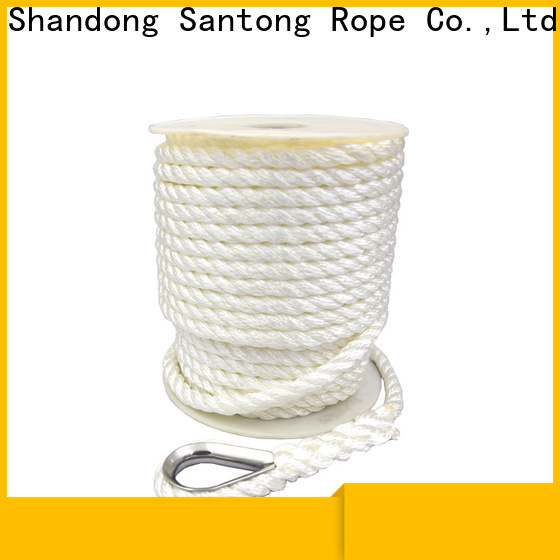 good quality anchor ropes factory price for gas