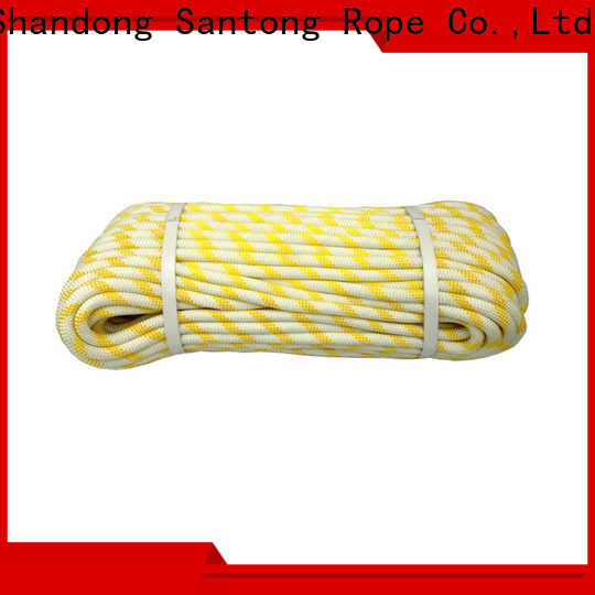 powerful rock climbing rope on sale for caving