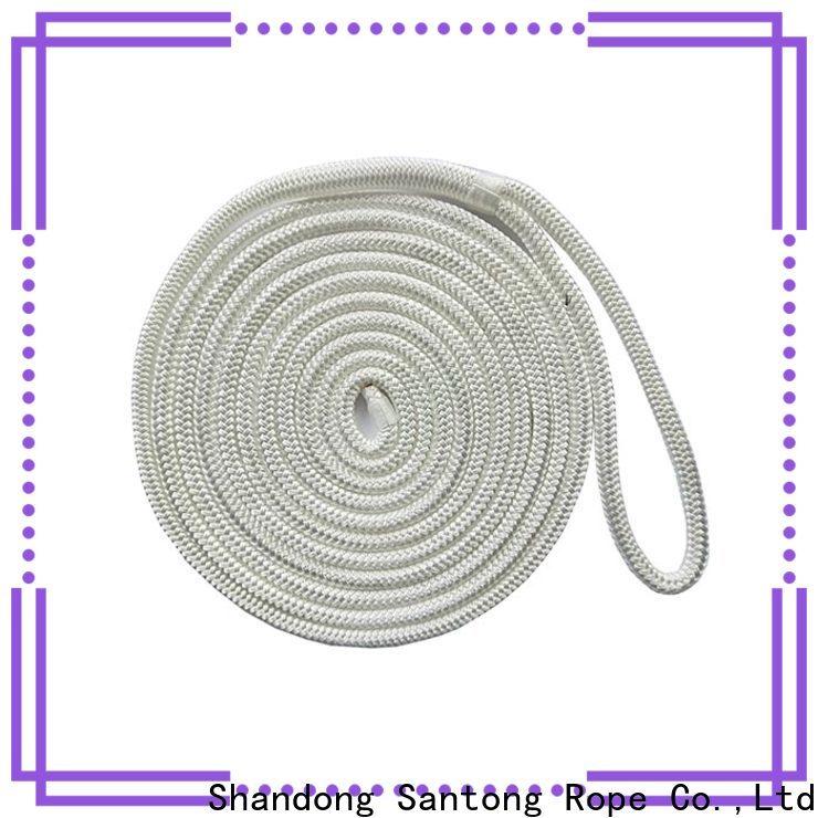 SanTong mooring rope wholesale for tubing