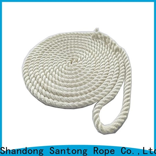 SanTong braided rope supplier for skiing