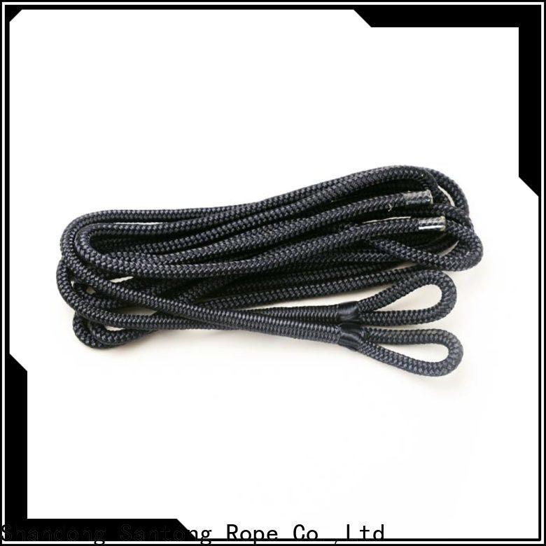 SanTong light boat fender ropes design for pilings