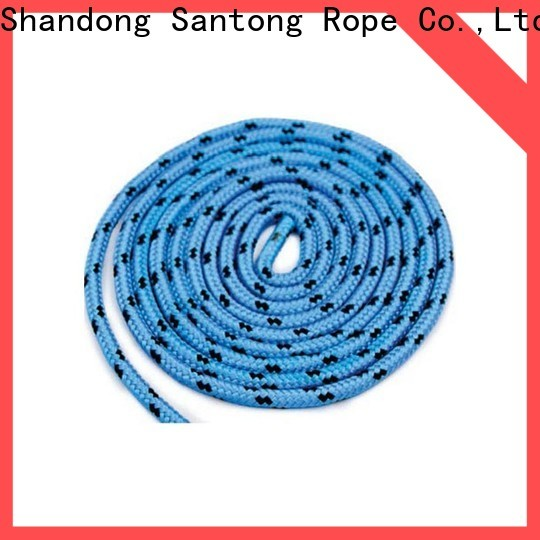 SanTong anti-wear sailing rope with good price for sailing