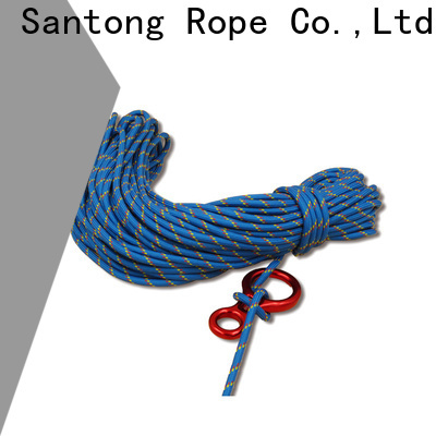 SanTong strong rope supply manufacturer for outdoor