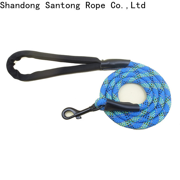 durable lead ropes at discount for large dog