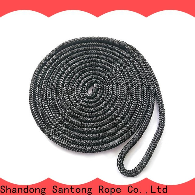 SanTong stretch twisted rope online for wake boarding