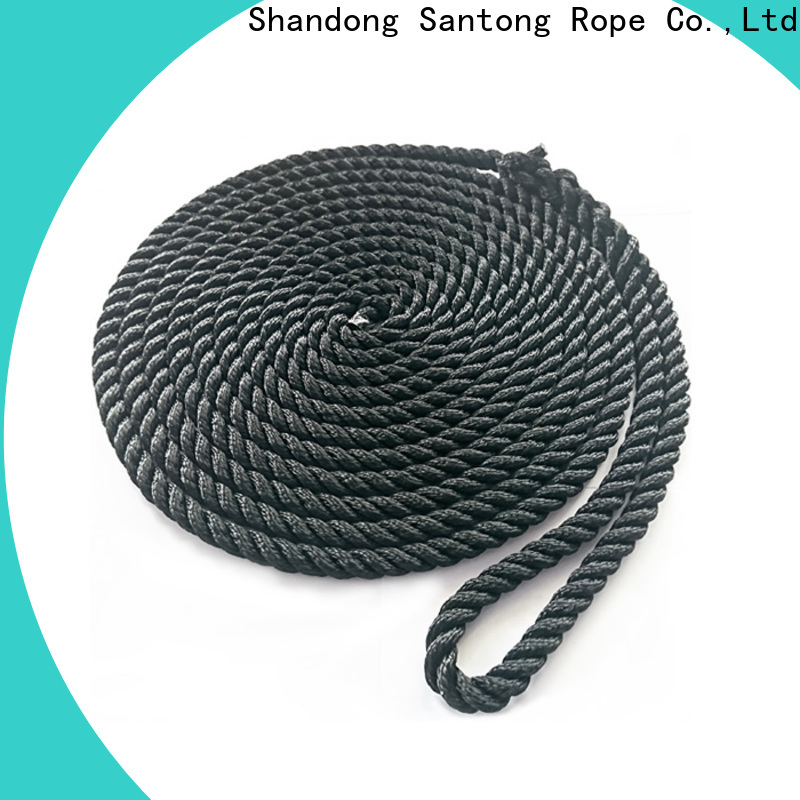 SanTong mooring lines supplier for skiing