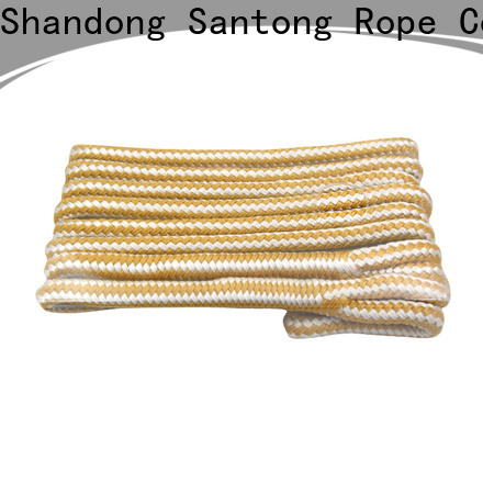 SanTong nylon rope factory for prevent damage from jetties