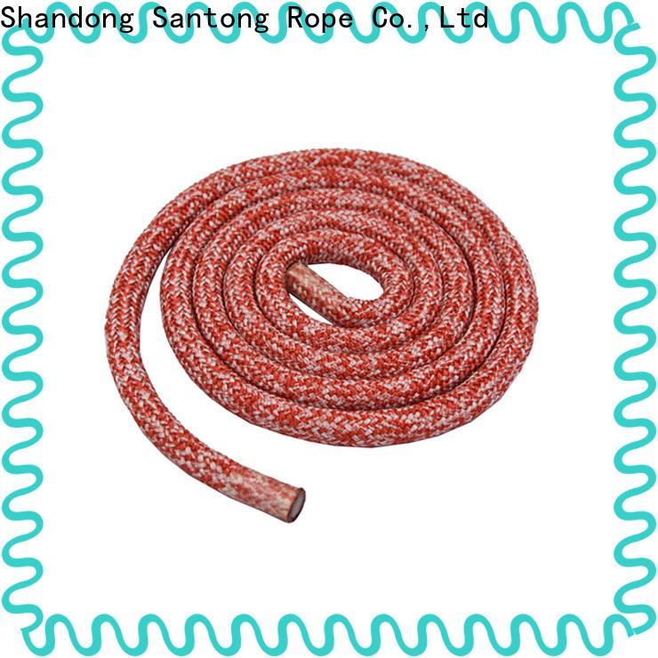 SanTong braided nylon rope design for boat