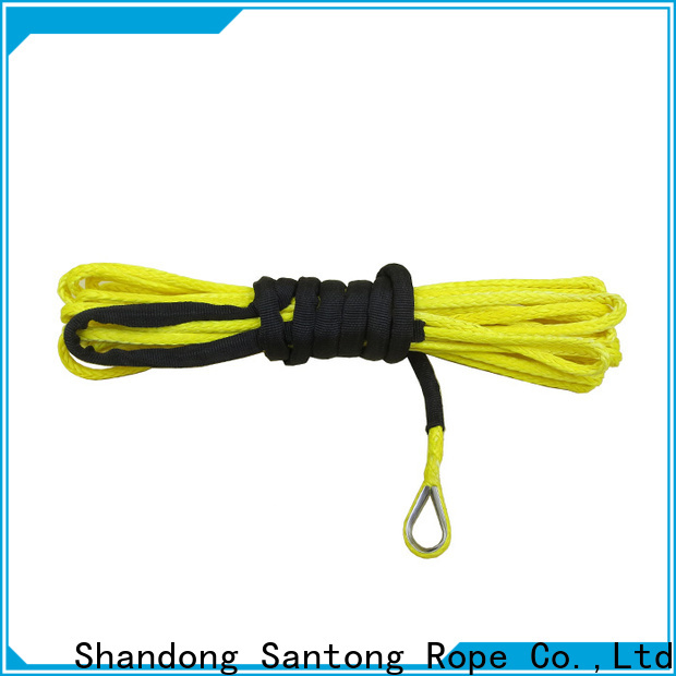 SanTong light rope manufacturers manufacturer for vehicle