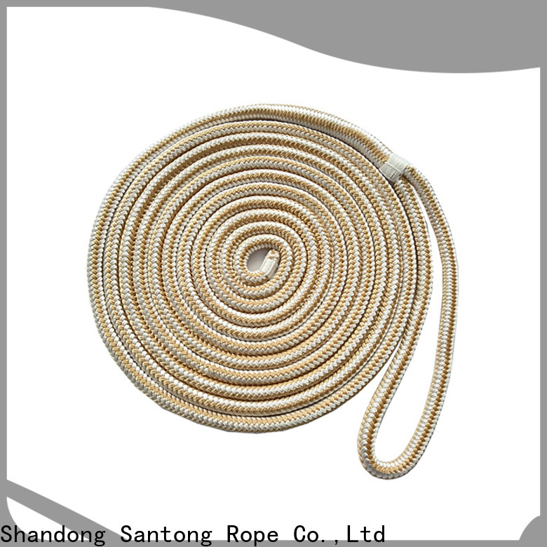 stretch marine rope wholesale for wake boarding