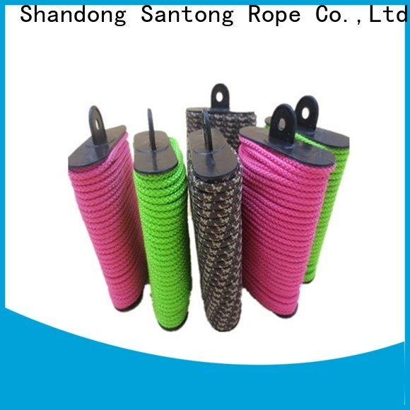 SanTong customized clothes hanging rope wholesale for clothesline