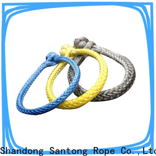 SanTong soft shackle manufacturer for outdoor