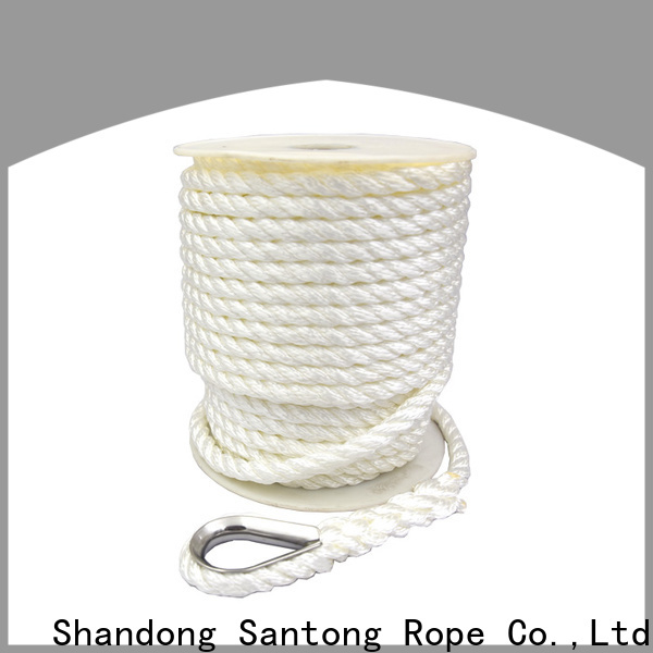 SanTong professional nylon rope supplier