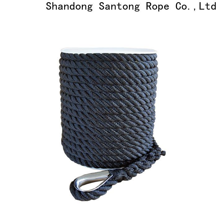SanTong long lasting polyester rope at discount