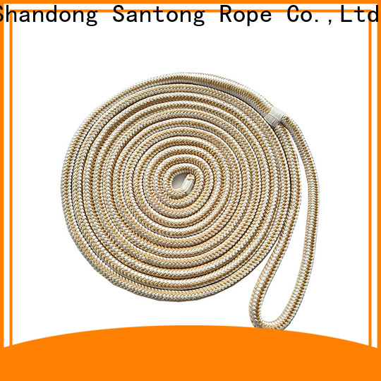 SanTong twisted rope wholesale for wake boarding