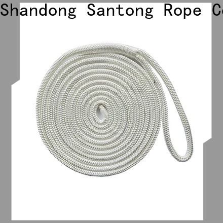 SanTong stronger boat rope wholesale for skiing