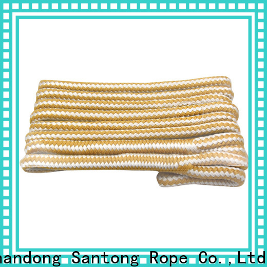SanTong light boat fender ropes with good price for prevent damage from jetties