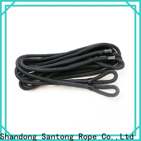 utility nylon rope factory for prevent damage from jetties