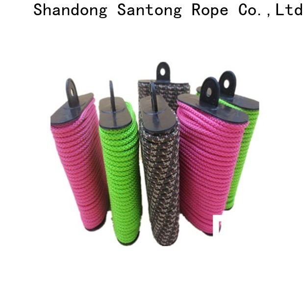 colorful tent rope wholesale for tent