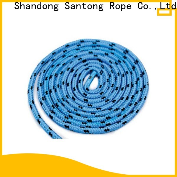 practical nylon rope factory for sailboat