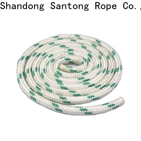 SanTong sailboat rope factory for sailboat