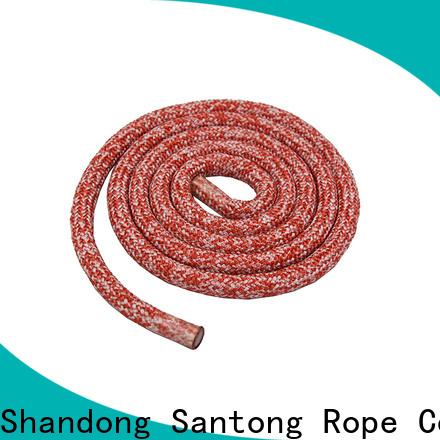 SanTong sailboat rope with good price for sailboat