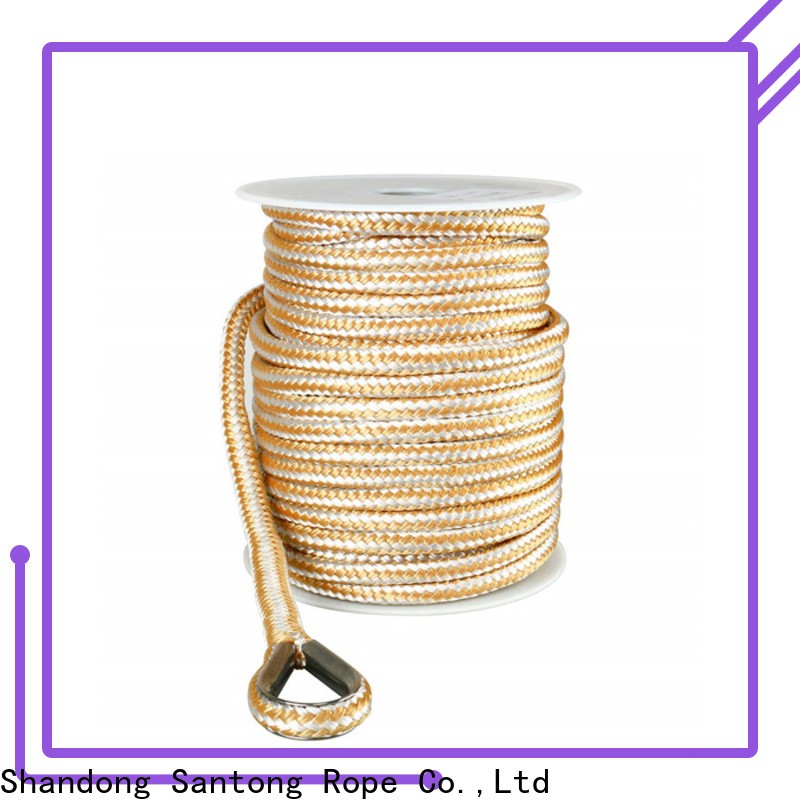SanTong boat anchor rope wholesale
