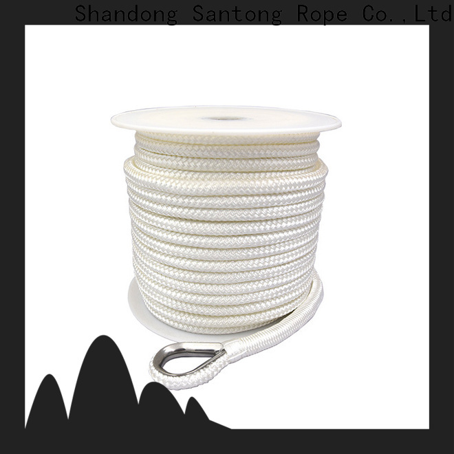 long lasting anchor rope supplier