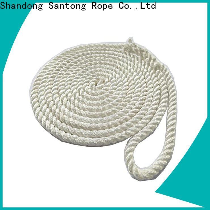 SanTong durable pp rope online for wake boarding