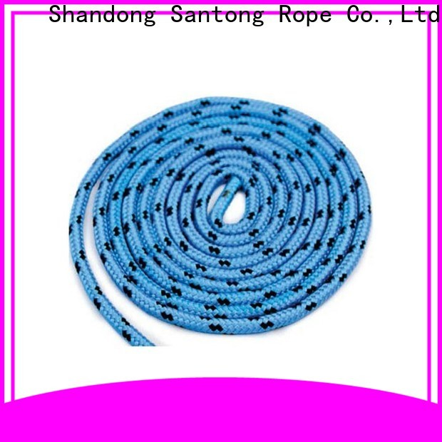 SanTong sailboat rope with good price for boat