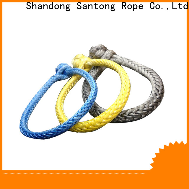 SanTong rope manufacturers customized for car