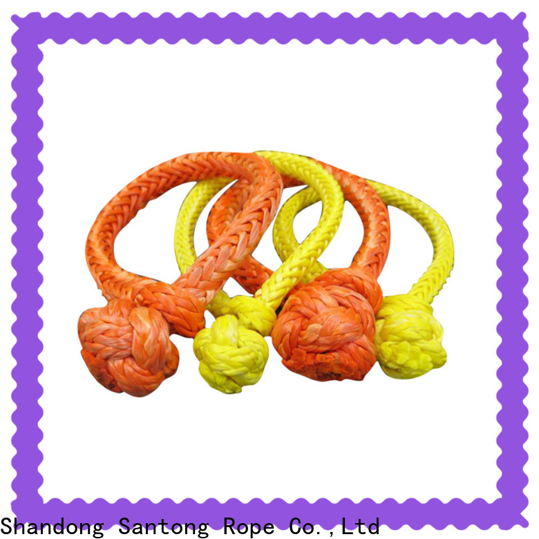 SanTong soft shackle from China for daily life