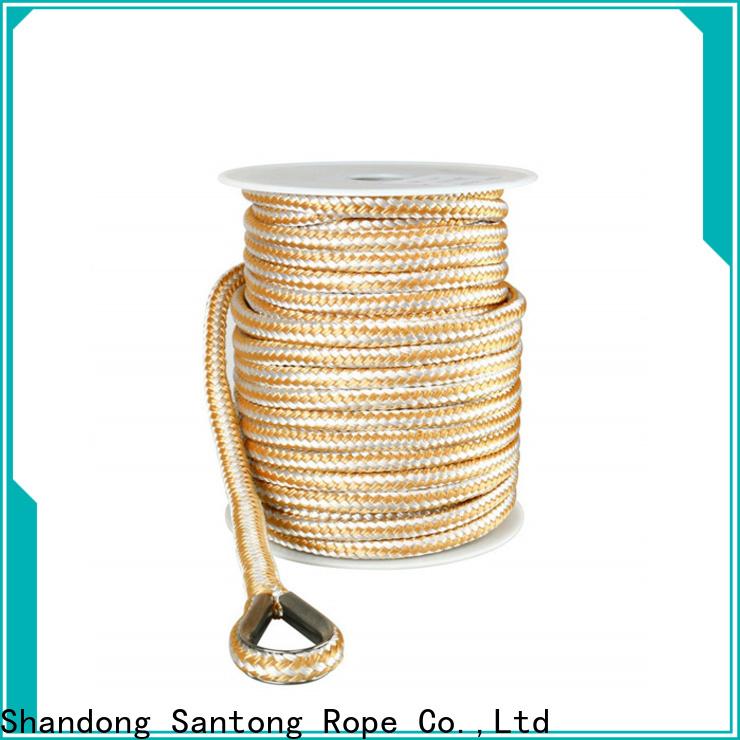 SanTong boat anchor rope supplier