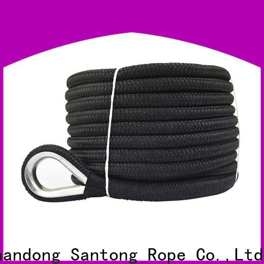 SanTong braided rope factory price