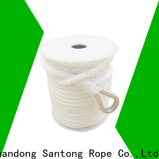 SanTong durable nylon rope supplier for saltwater