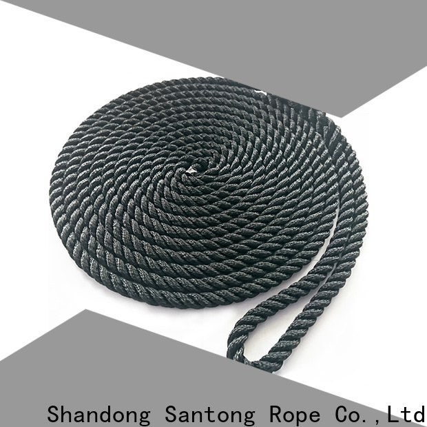 durable mooring rope online for tubing