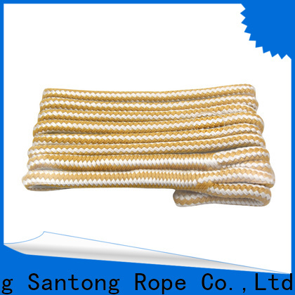 SanTong practical twisted rope inquire now for docks