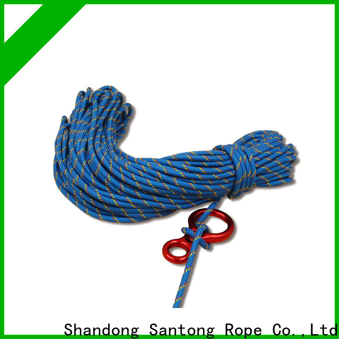 SanTong durable rope supply manufacturer for arborist