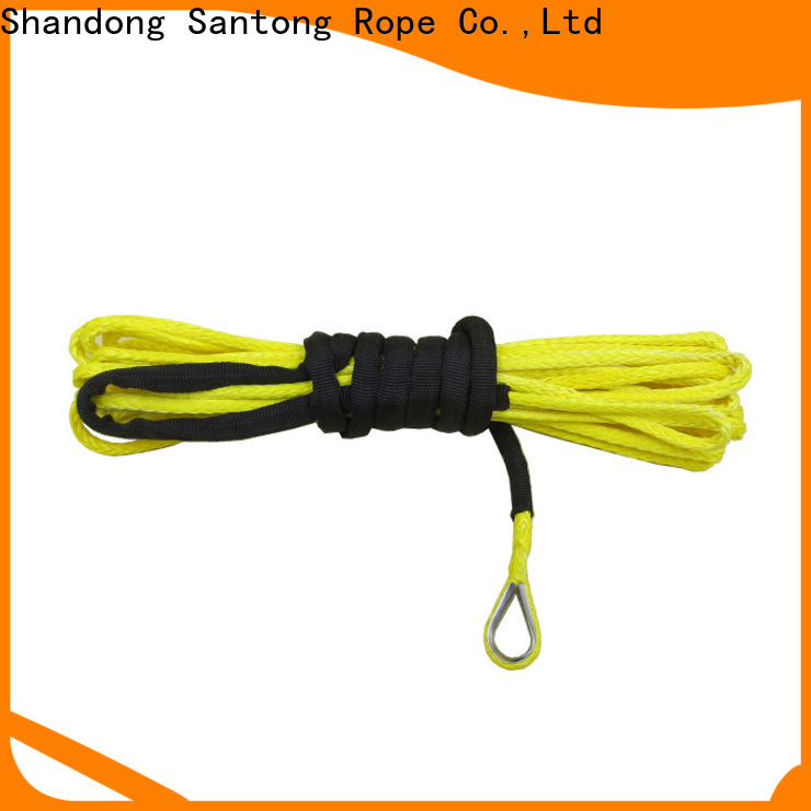 SanTong safety rope supply manufacturer for vehicle