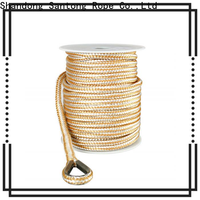 SanTong long lasting nylon rope factory price
