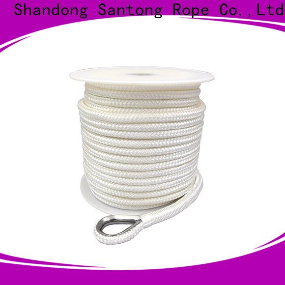 SanTong boat anchor rope factory price