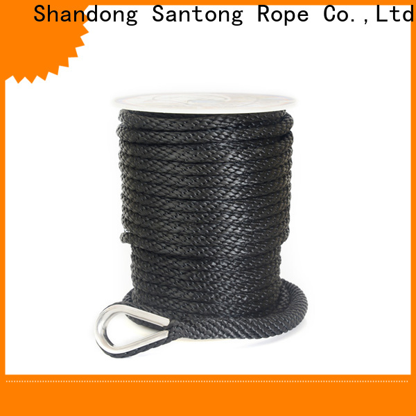 SanTong twisted rope wholesale for gas