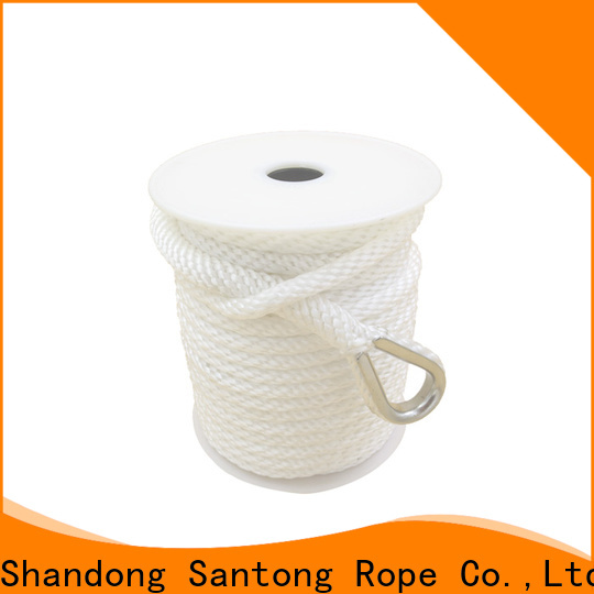 professional boat anchor rope supplier