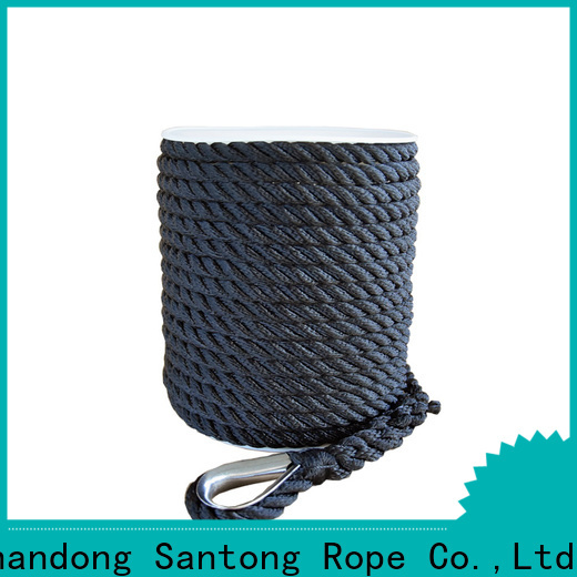 SanTong anchor ropes wholesale for oil
