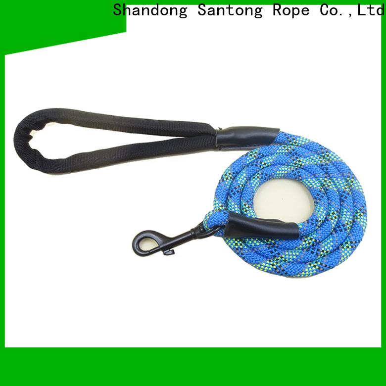 SanTong custom dog leashes promotion for pet