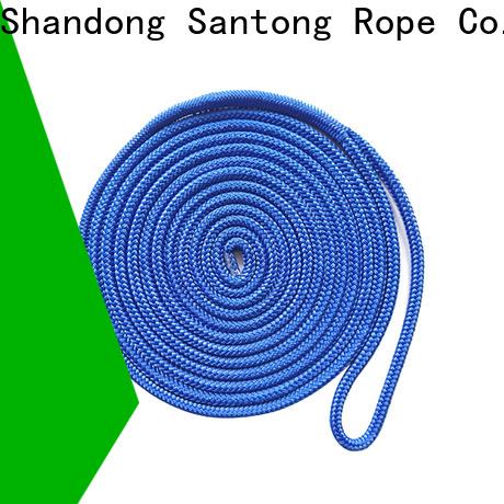 SanTong stronger ship rope online for skiing