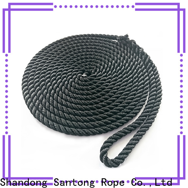professional braided rope online for skiing