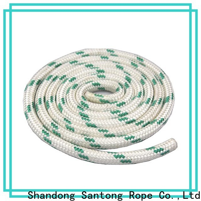 high strength sailing rope with good price for sailboat