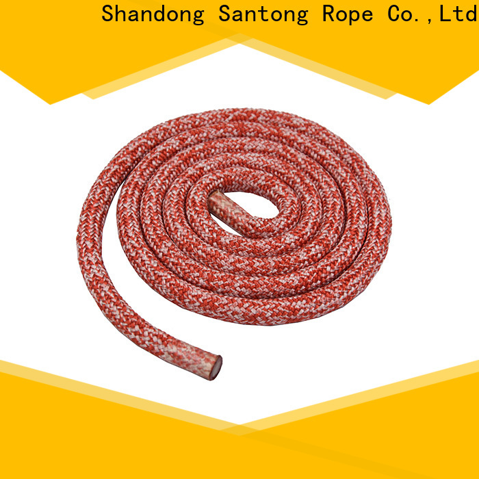 SanTong sailing rope with good price for sailing