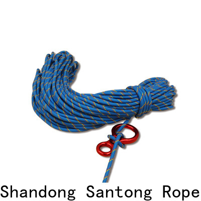 SanTong rope manufacturers wholesale for arborist